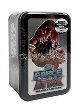 Force Attax Movie Cards 2 - 1 Tin-Box - DEUTSCH - Star Wars