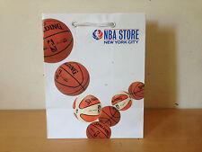 Usado - Paper bag NBA STORE Bolsa de papel - 25'4 x 20'4 x 12'7 cm - Usado