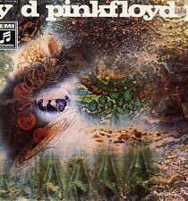 """PINK FLOYD """"SAUCERFUL OF SECRETS"""" ADVANCE COPY (5th ISSUE) GER 1972"""