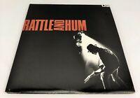 U2 ~ Rattle And Hum ~ Island Records, 7 91003-1, 2x LP, US, 1988, EX