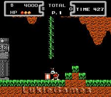 Disney's Duck Tales - NES Nintendo Game