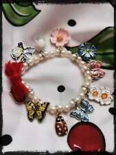 Monnalisa Bracelet Ciondoli New Summer