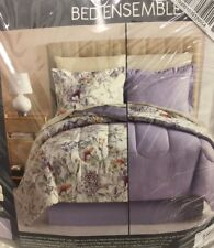 Fairfield Square Collection Meadow 8-Pc. Full Reversible Comforter Set