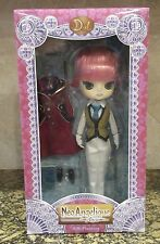 JUN PLANNING DAL NEO ANGELIQUE ABYSS ERENFRIED D-100 PULLIP DOLL - JAPAN IMPORT