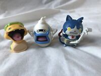 "Yokai Watch Japanese Anime PVC Figures 2"" Yo-Kai Hasbro Toys 2015 Pocket Monster"