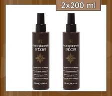 Macadamia Star - Masque Spray Multi-Action sans Rinçage - 200 ML (2 Pièces)