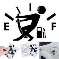 1Pc Funny Car Sticker Lowered Truck Boat Window Bumper Waterproof Vinyl Decal