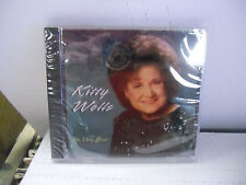 Kitty Wells - The Very Best (CD) Canada Import NEW Sealed