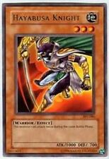 YUGIOH x 3 Hayabusa Knight - PSV-086 - Rare - 1st Edition Near Mint