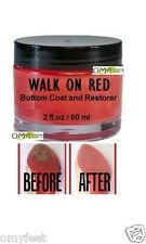 Angelus Red Soles Restore Red Bottom C-LB Shoe Sole Walk On Red Touch up Paint