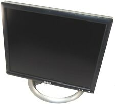 "Dell 17"" Flat Panel LCD Color Monitor - 1703FPT"