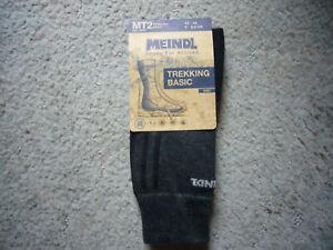 Meindl Trekking Socken, MT2, 42-44