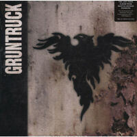 Gruntruck - Gruntruck (Vinyl LP - 2017 - US - Original)