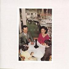 Led Zeppelin - Presence, Remastered by Jimmy Page, CD Neu