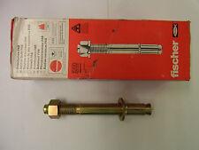 Fischer Ankerbolzen FAB 20/30 M20 2 Stück Bolzenanker Art.-Nr. 51359