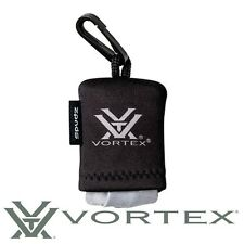 Vortex Optics SPUDZ Microfiber Cleaning Cloth on Keychain - Free UK Delivery