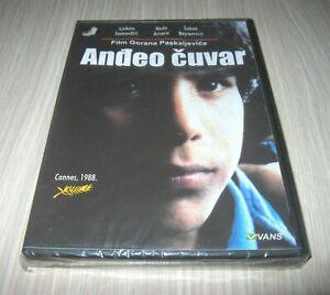 ANDJEO CUVAR DVD FILM Goran Paskaljevic Anđeo čuvar
