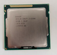 Intel Core i5 2500k 3.3GHZ Quad Core Processeur LGA1155