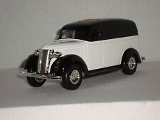 ERTL 1938 CHEV PANNELDELIVERY BANK 1/24 SCALE
