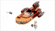 LEGO STAR WARS 75173 LUKE SKYWALKER LANDSPEEDER WITH LUKE MINIFIGURE