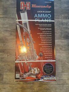 Hornady Lock-N-Load AP Ammo Plant Progressive Press Case Bullet Feed 095160