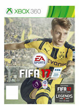 FIFA 17 Xbox 360 new & sealed