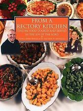 From A Rectory Kitchen: By Franca Bosio Bertoli, Fr. Matthew R. Mauriello