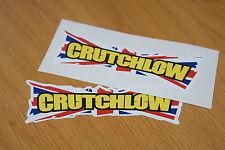 Cal Crutchlow Screen Decals