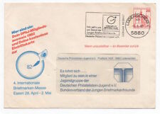 Decimal 1 Postal Card, Stationery Stamps