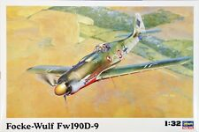 Hasegawa ST19 FOCKE-WULF Fw190D-9 1/32 scale kit
