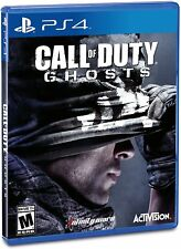 Call of Duty: Ghosts (Sony PlayStation 4, 2013) BRAND NEW