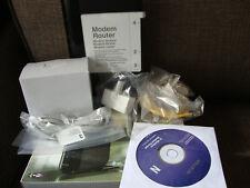 Belkin N Wireless Modem Router-Usato
