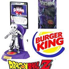 Burger King DragonBall Z 1 toys 2000 - Gohan New Sealed Free Shipping
