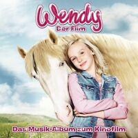 WENDY-DAS ALBUM ZUM FILM   CD NEU