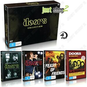 The Doors Collection : Brand New Box Set (Very RARE)