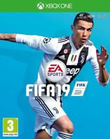 Fifa 19 (XBOX ONE VIDEO GAME) *NEW/SEALED* SAME DAY DISPATCH *FREE P&P