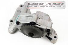 AUDI A3 05/2003 >> 2.0 TDI 16 válvulas Turbo motor diésel Alta Volumen