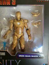 Marvel Legends Infinity Saga Iron Man 3  Mark 21 ''XXI  ?Midas? ONLY