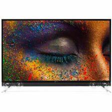 TELESYSTEM SMART TV 4K 50 POLLICI TELEVISORE ANDROID UlLTRA HD TV SOUND ITALIA