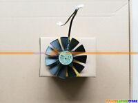 New T129215SU 5Pin F ASUS GTX780 GTX780TI R9 280 290 280X 290X Graphics Card Fan