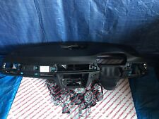 2006-2008 BMW E90/E91 3 SERIES M-SPORT DASHBOARD NO AIRBAGS 7155776