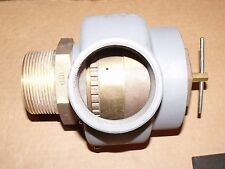 KUNKLE 337 J01 NE VACUUM SAFETY RELIEF VALVE MODEL 337 J01 NE SIZE 2-1/2