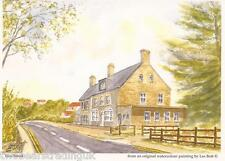 Postcard: Les Bott - Goathland, North Yorkshire (Pilkington Family Trust)