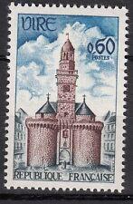 FRANCE TIMBRE NEUF N° 1500  **  PORTE DE L HORLOGE A VIRE
