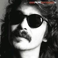 John Prine - September 78 [New CD]