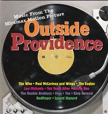 Outside Providence-1999-Original Movie Soundtrack-12 Track-CD