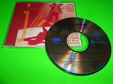 MICHAEL JACKSON - JAM - AUSTRALIAN 8 TRK CD SINGLE 1991