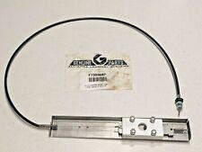 Unimac/ Alliance #F730368P Washer Kit Lid Lock&Cbl N/S Um Pkg