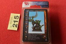 Rackham Confrontation Goblin Prophet Character Metal Figure BNIB New Sealed OOP