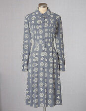 Boden Viscose Long Sleeve Casual Dresses for Women